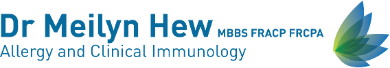 Specialist Immunologist, Allergist and Immunopathologist | Dr Meilyn Hew